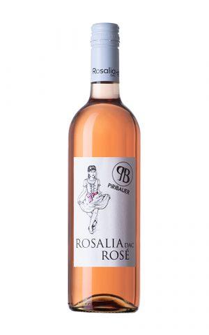 Piribauer Rosalia DAC Rose
